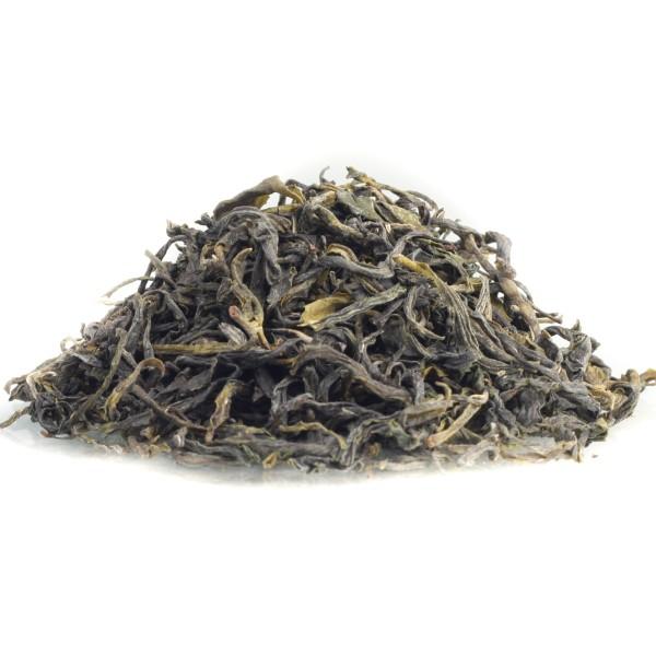 Earl Grey Jasmine - Tè Nero e Tè Verde