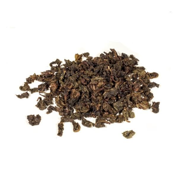 Fior di Zagara - Tè Nero