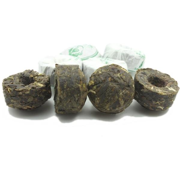 Lemon Fresh - Tè verde