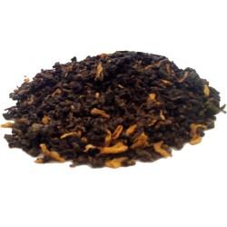 Rosa D'Inverno - Tè Nero e Tè Verde