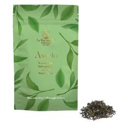 Tè Verde Earl Grey in bustina