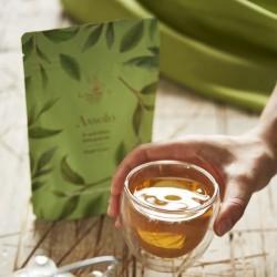 Tè Verde Bancha in bustina