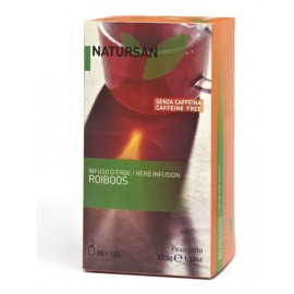 Rooibos o Tè Rosso in bustina