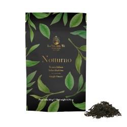 Tè nero Earl Grey in bustina
