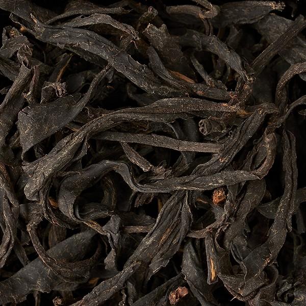 Tè nero alla Vaniglia in bustina